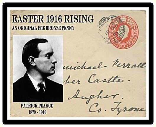 a biography of patrick pearse an irish martyr of the rising of 1916 By patrick pearse related portals: fenian raids we of the irish volunteers and you others who are associated with us in today's task and duty are.